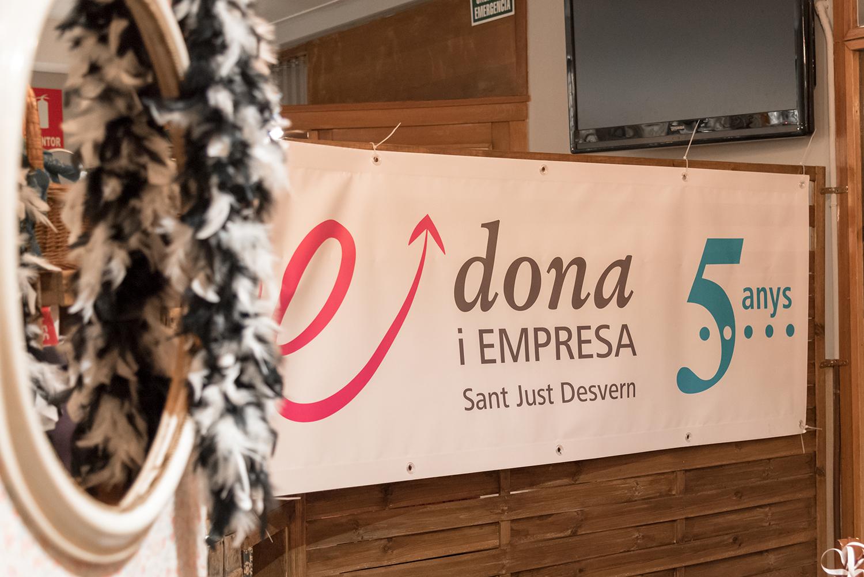 5è aniversari de Dona i Empresa