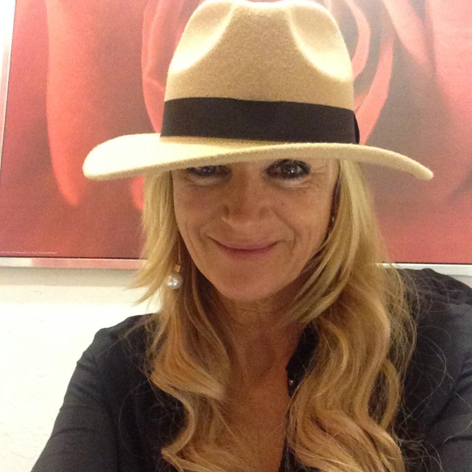 Teresa Asmarats