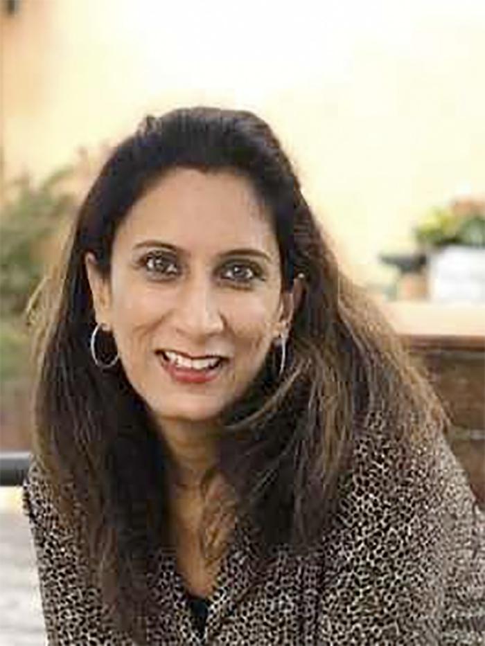 Monica Mirchandani