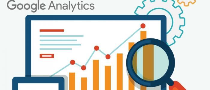 Google Analytics: m'estan trobant a Internet?